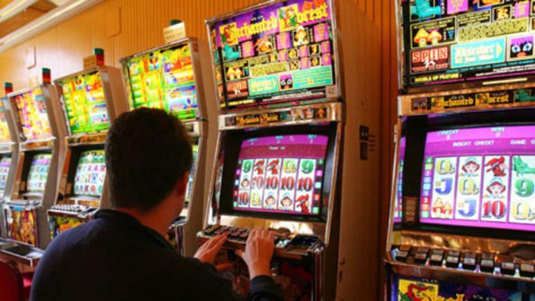 Zocken Sie beste Spielautomaten